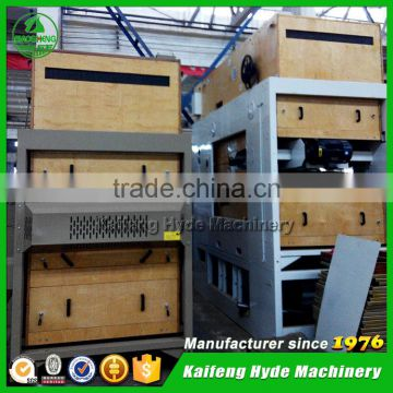 Air screen type legumes soybean mung bean seed cleaners