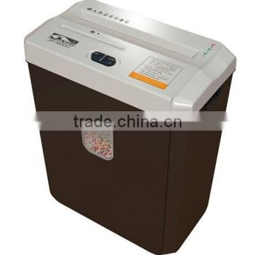 Jp 800c Portable Electric Mini Home Use Paper Shredder Suitable For Soho And Small Office