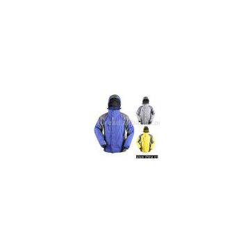 Sell Pengcu Jacket With Detachable Fleece