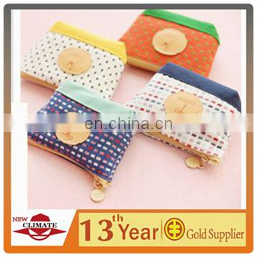 mobile coin purse cute little purse