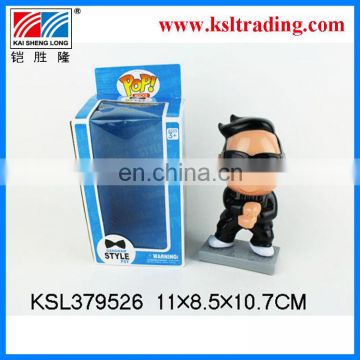 children kids gangnam style money box