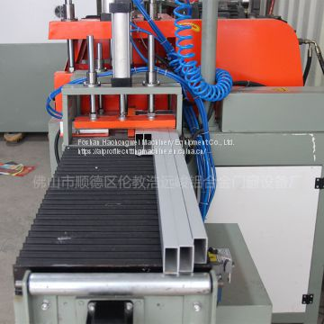 CNC Automatic Cutting Machine