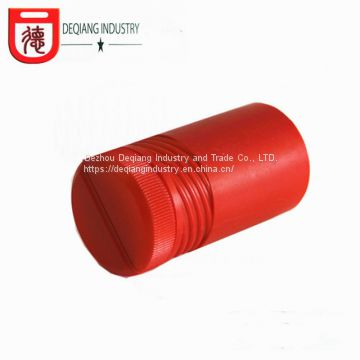 27/80 Milling cutter package box Plastic boxes for tool and hardware Circular Draw tool box