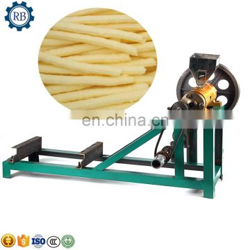 Made in China Corn Rice Extruder Corn Flour Extruding Machine extruder puff corn snack food making machine