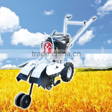 Tennma VG-RS gasoline hand operated farm equipment trencher tractor for  sale trencher machine