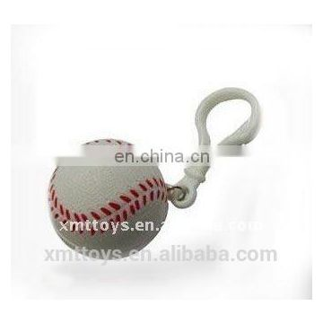 Wholesale Promotion resin small sports key chain