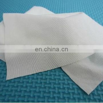 100% polyester Class 10-100 clean room wiper with high quality
