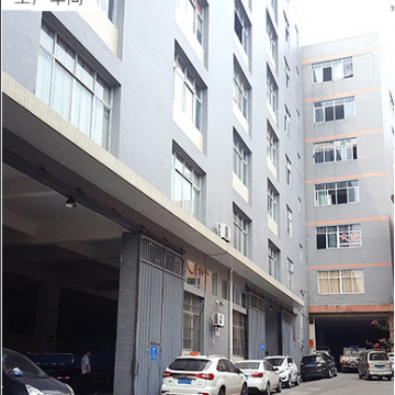 Foshan Ming Zhen Furiture co.,ltd