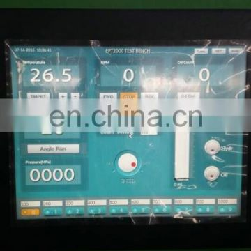 New model EUI EUP test bench CAT EUI EUP test bench EUI EUP tester eup/eui