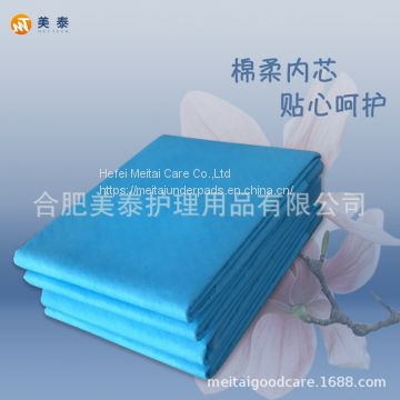 Hospital Medical Disposable Underpads for Bed Protection