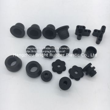 China Customized EPDM High Quality IATF16949 Small Rubber Parts