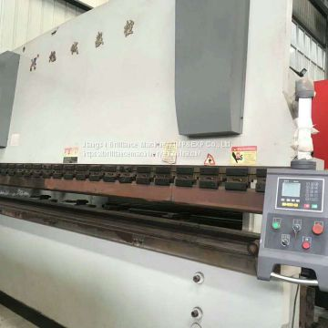 Xucheng 400/4m Bending Machine