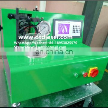 HIgh quality EPS100 common rail injector  test bench