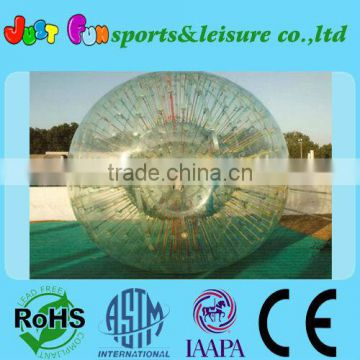 inflatable zorb ball for walking