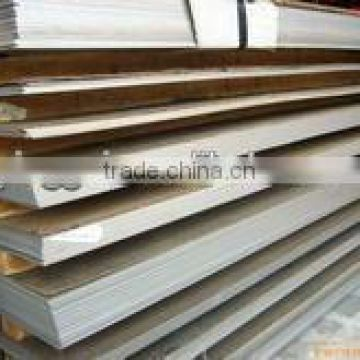 High quality 5083 Coated Aluminum Sheet/plate - Manufacturer Factory price