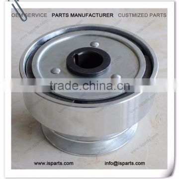 "2A 1"" Bore Centrifugal Clutch Pulley For Tamping Rammer Engine Parts"