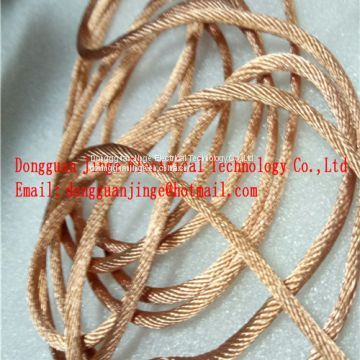 T2 copper stranded wire from China