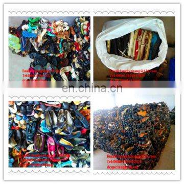 used shoes number one quality used clothes bags shoes mixed in container