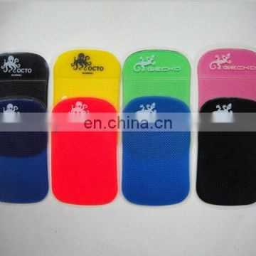 hot sale pu phone anti slip mat