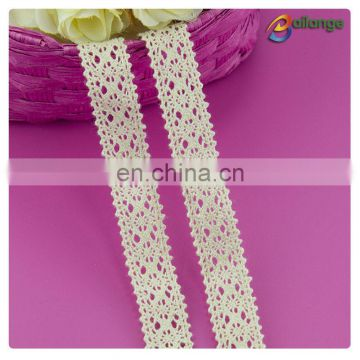wholesale Chemical Procuct type lace 100% cotton lace dubai laces