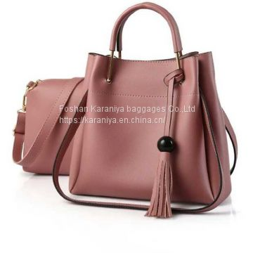 dc6c5f51dd fashion latest leather handbags ladies 2015