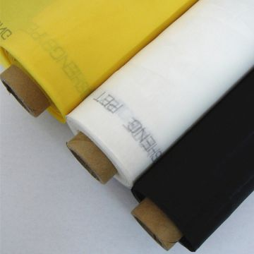 Colorful Silk Screen Printing Mesh
