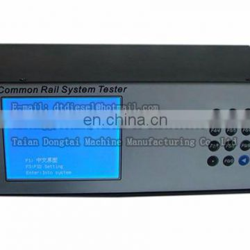 CR2000A Common rail injector nozzle tester