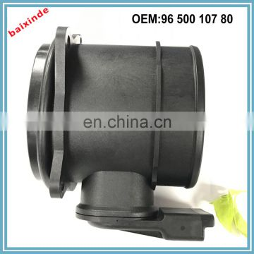 Air mass flow meter for Ford FocusS II (2004-2010) 1.6 TDCi, 109 hp # 96 500 107 80 / 7.28342.04