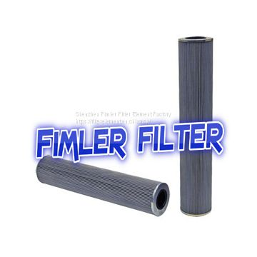 Behringer Filter Element  BE1013606A,BE1013612A,BE1013625A,BE9020425A