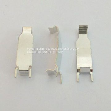 RM14 Transformer Clips, RM14 Clamps, Stainless Steel Clips, Tin Plating Delivery Fast.