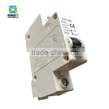 street lighting pole function of electrical fuse cutout of