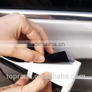TOPRANK ROOF LINE CAR DECALS, CAR STICKER,DECAL STICKER FOR CAR ROOF CARVING