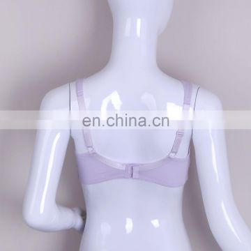 China Manufacturer Customized Underwired Big Women Sexy Bra