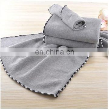 Wholesale Luxury Quick Dry Bamboo Face Towel