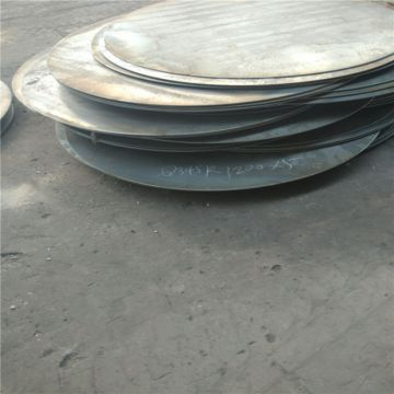 600mm 900mm 1000mm Carbon Steel Hollow Half Ball