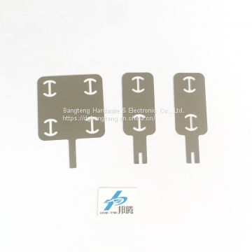 Factory Director 18650-2P Battery Connector Tab 0.2mm Pure Nickel TabBattery Connector