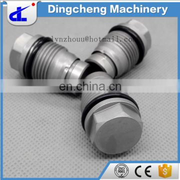 1110010015 pressure relief valve for injector nozzle