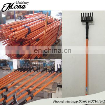 Jujube harvesting machine/walnut harvester/palm harvester
