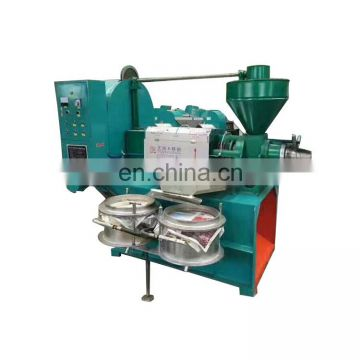 screw oil press machine seeds oil pressing machine sesame seeds oil press plant