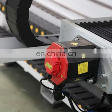 Universal Heavy Duty Aluminum Milling Drilling and Tapping Machine Center