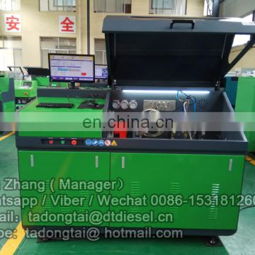 CR815  CRS 708 common rail test bench  with eui heup function