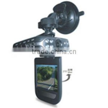 IR night view HD720P car dvr block box