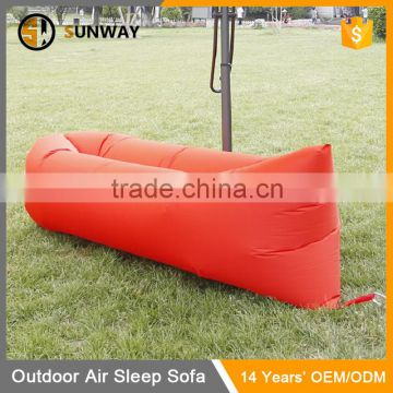 Beach Camp Quick Set Up Cheap Inflatable Air Lounge