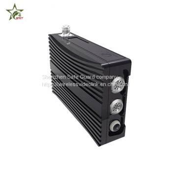 16 nodes nlos wireless COFDM IP MESH radio
