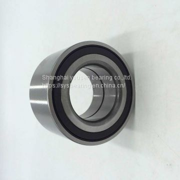 Wheel Hub Bearing 38x72.02x36 Tricycles Axle Bearing DAC38720236/33