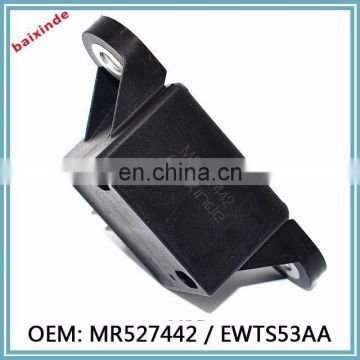 High Quality For 06-10 HummerS H3 Front Left Driver Side YAW Sensor EWTS53AA 15096372 003 MR527442 MN116715