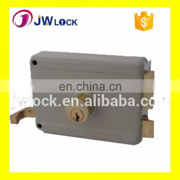 Hot Sale Supply 111A 61000501 Rim Lock For All Kinds Out Doors