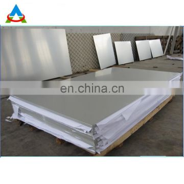 brush finish 316L stainless steel sheet / SS 316L sheet for wall panel