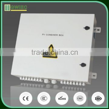 GWIEC China Online Selling Solar System Combiner Box PV With Monitor 6 strings                                                                         Quality Choice