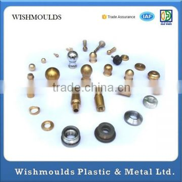 High Demand OEM ODM CNC Machine Parts, cnc milling machine parts, cnc machine spare parts                                                                         Quality Choice